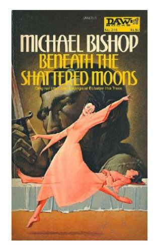 9780879973056: Beneath the Shattered Moons