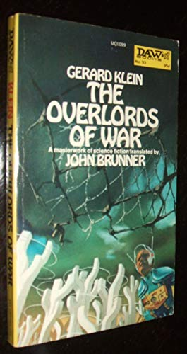 9780879973131: The Overlords of War