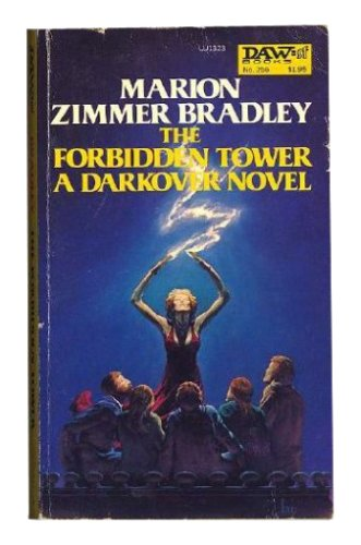 9780879973230: The Forbidden Tower (Darkover)