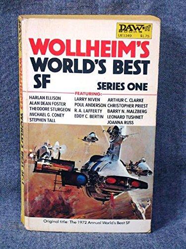 9780879973490: Wollheim's World's Best SF: Series One