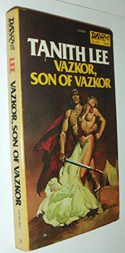 9780879973506: Vazkor, Son of Vazkor