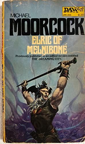9780879973568: Elric of Melnibone