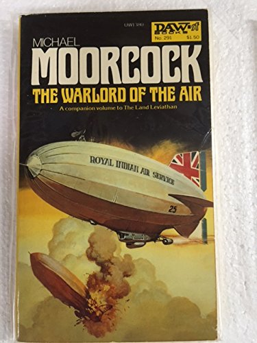9780879973803: The Warlord of the Air (Oswald Bastable, No. 1)
