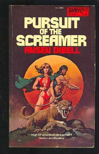 9780879973865: Pursuit of the Screamer
