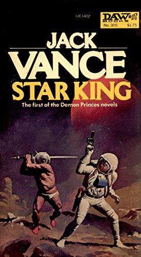 9780879974022: Star King (The Demon Princes, Book 1)
