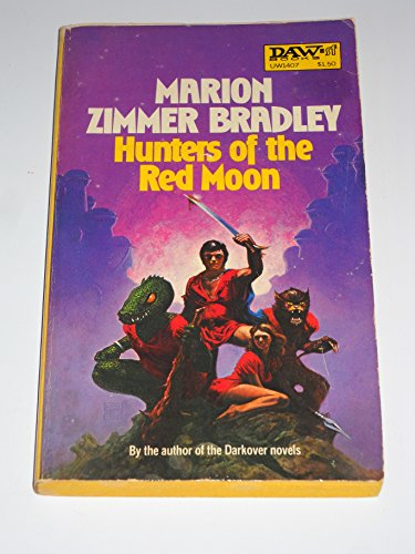 9780879974077: Hunters of the Red Moon
