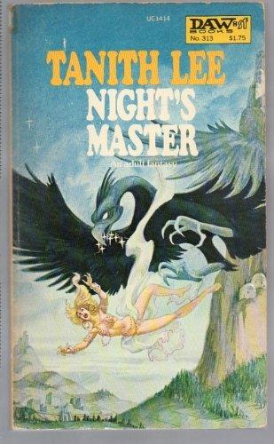 9780879974145: Night's Master (Flat Earth, Book 1)