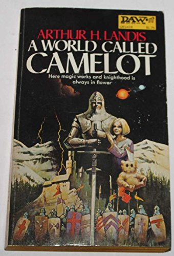 9780879974183: A World Called Camelot