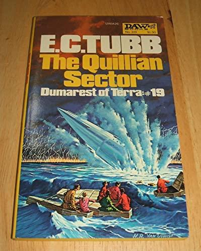 Quillian Sector: Tubb, E. C.