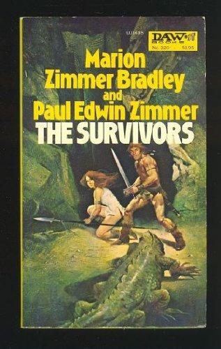 9780879974350: The Survivors