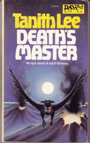 9780879974411: Death's Master
