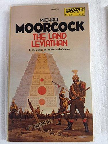 9780879974480: The Land Leviathan