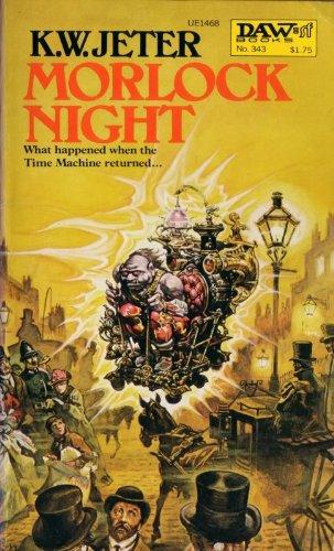 9780879974688: Morlock Night