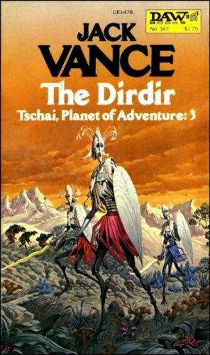 9780879974787: The Dirdir