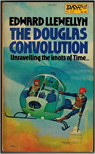 The Douglas Convolution: Llewellyn, Edward