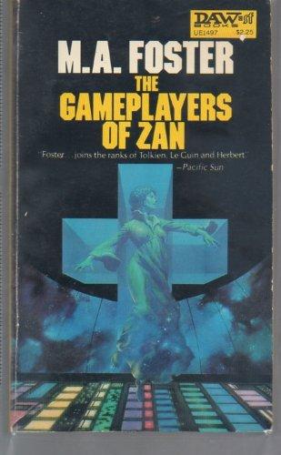 9780879974978: Gameplayers of Zan