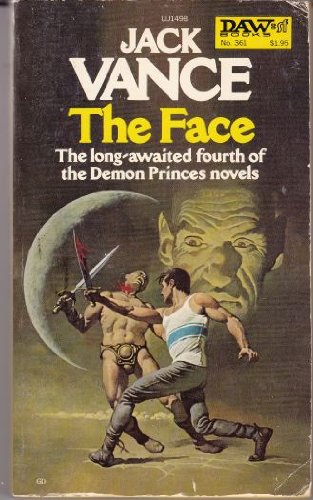 The Face (The Demon Princes)