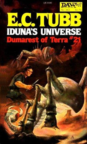 9780879975005: Dumarest 21 Iduna's Universe