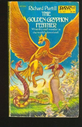 9780879975067: Golden Gryphon Feather