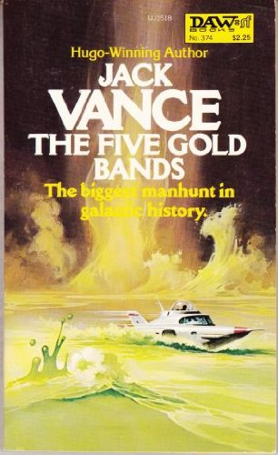 9780879975180: The Five Gold Bands