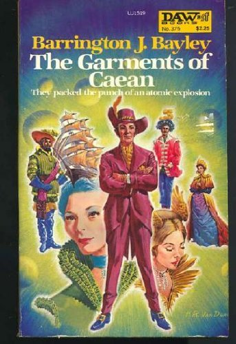 9780879975197: The Garments of Caean