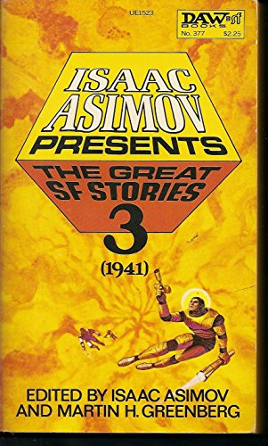 Isaac Asimov Presents Great Science Fiction 03