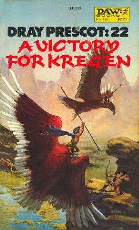 A Victory for Kregen (Dray Prescot No.: Alan Burt Akers