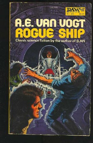 9780879975364: Rogue Ship