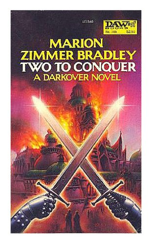 9780879975401: Two to Conquer (Darkover: The Hundred Kingdoms)