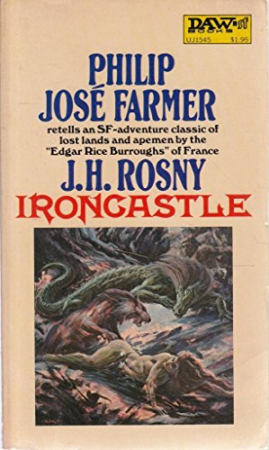 Ironcastle: Philip Jose Farmer