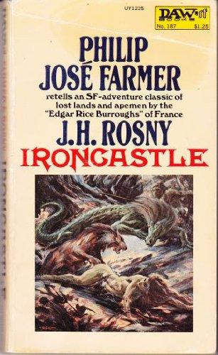 9780879975456: Ironcastle