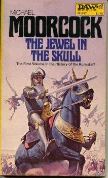 9780879975470: Jewel in the Skull