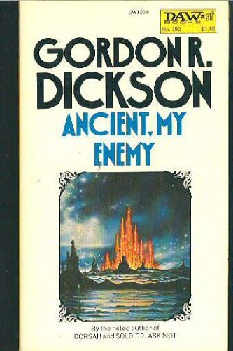 9780879975524: Ancient My Enemy