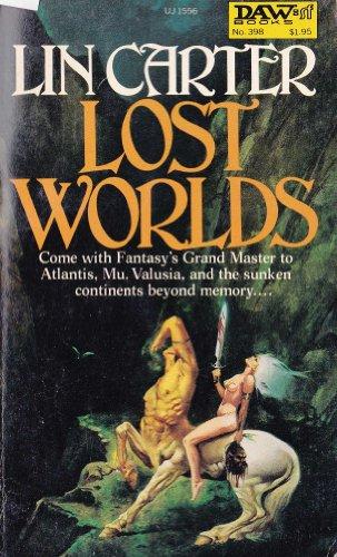 9780879975562: Lost Worlds
