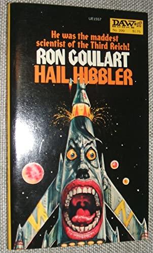 Hail Hibbler: Ron Goulart
