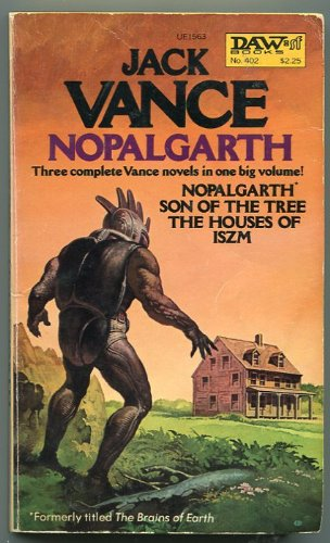 Nopalgarth (Nopalgarth, Son of the Tree, The Houses of Iszm)