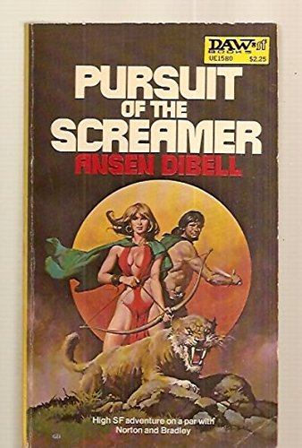 Pursuit of the Screamer