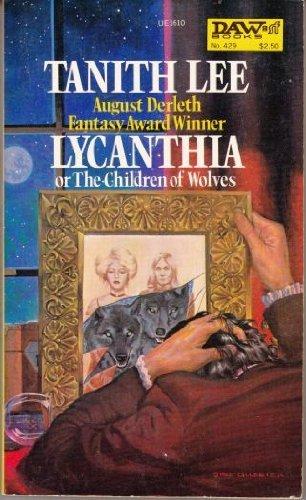 9780879976101: Lycanthia