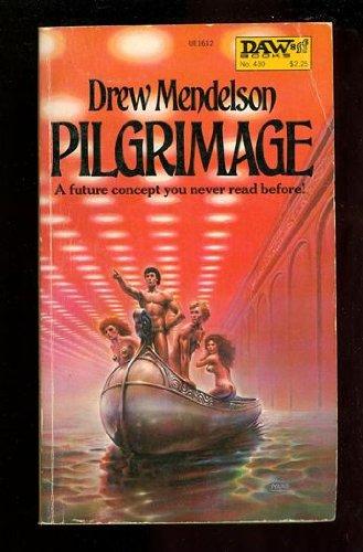 9780879976125: Pilgrimage (DAW# 430)