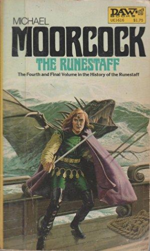 9780879976163: The Runestaff