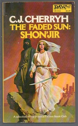 9780879976323: The Faded Sun: Shonjir (Alliance-Union Universe)