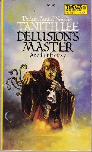 9780879976521: Delusion's Master