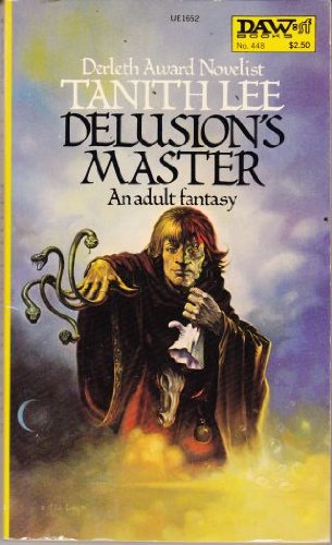 Delusion's Master: Lee, Tanith