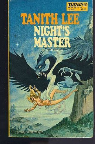 Night's Master: Lee, Tanith