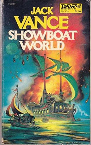 9780879976606: Showboat World