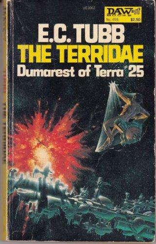 9780879976620: The Terridae