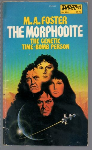 9780879976699: The Morphodite