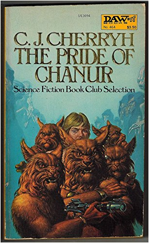 9780879976941: The Pride of Chanur