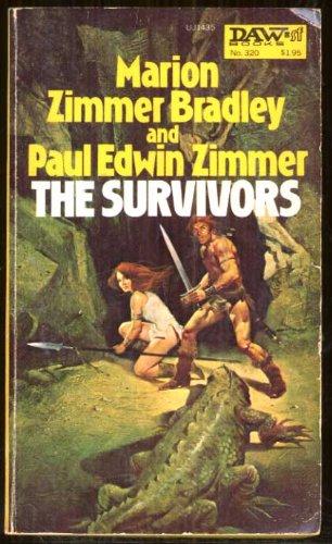 9780879977030: The Survivors