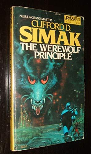 9780879977085: The Werewolf Principle